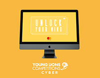 Unlock Your Mind / Young Lions 2018