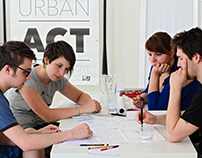 Workshop — UrbanACT