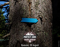 Protect Aoos MTB Ultra 2016 | graphic