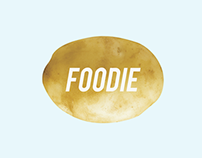 Foodie Motion Graphics