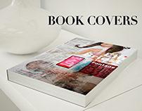 Book Covers · A book adventure