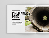 Rust Rot Ruins: Pipemaker's Park