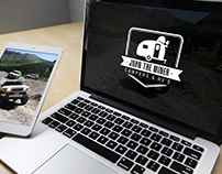 Marca Comercial John The Miner | Branding