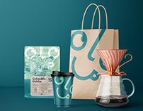 Piccolo Coffee Roaster Rejuvenation (Saudi Arabia)