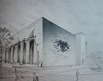 Visualisation/Concept/Interior Branding