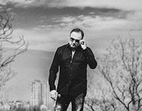 Я|R / EDITORIAL / Singer: Nenad Knežević Knez