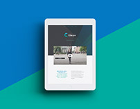 Escola Concept • Hot Site