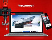 Mammoet.com