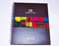 Agenda USM 2012
