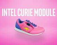 INTEL // CURIE MODULE