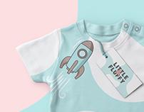 Little & Fluffy - Branding