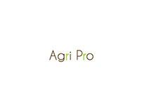 Agri Pro. (Branding)