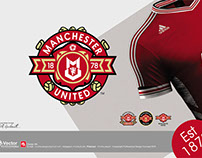 New Concept Logo MU (Design Me)