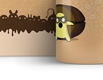 Addicted Monsters | Coffee Series