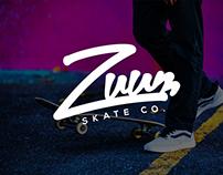 Zuum Skate Co.