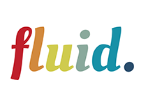 Fluid | Concept Web Site