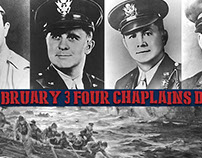 Four Chaplans Day
