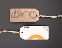 Branding & Corporate Identity for Viarno