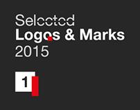 Selected Logos & Marks 2015
