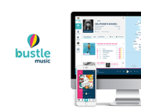 Bustle Music https://app.bustlemusic.com/en/home
