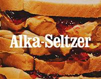 Alka Seltzer - Unblock