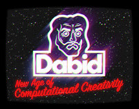 DABID, the autonomous computational creativity device