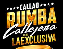 Rumba Callejera - La Exclusiva
