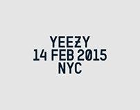 Yeezy 750 — H5