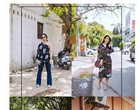 Elle India,May2017- Street Style Shoot