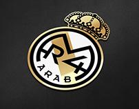 RM4Arab Network Logo
