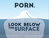 Porn PSA: Advertising Campaign