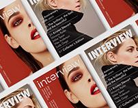 Interview Magazine — Kristen Stewart