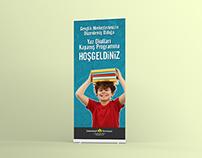 Sultanbeyli Belediyesi Yaz Okulları Rollup