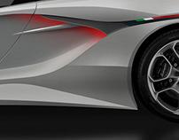 Lamborghini / lex Krylatov 2018 / Dilexcustom