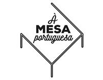 "Identidade, Identity ""À mesa portuguesa"""
