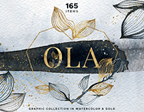 OLA Graphic Collection