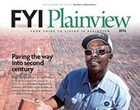 FYI Plainview 2016