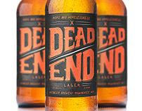 Dead End Lager