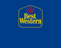 Best Western Endorsed Product Ads