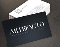 Branding ArteFacto