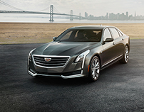 2016 CT6 IMAGERY