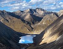 RamLa Lake