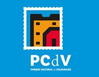 ID Proposal: PCdV (Parque Cultural de Valparaíso)
