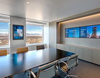 1801 California Marketing Suite