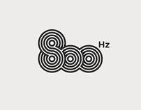 Identity 800 Hz