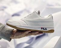 Shootting Fila Brasil - Lifestyle