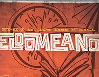 Eldomeano Flyer
