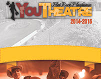 YouTheater Brochure