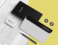 Stationery / Branding Mockups Vol. 2