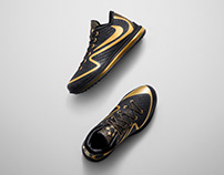 Nike Apparel Still life | Retouch